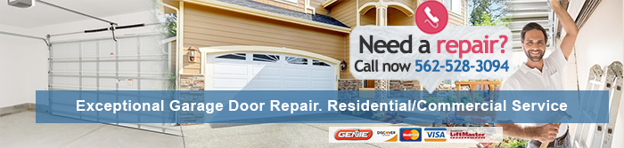 About Us - Garage Door Repair Norwalk
