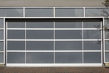 Which Glass Garage Doors to Choose